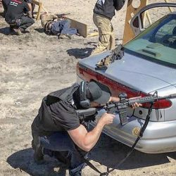Urban Combat Carbine - Ghost Firearms Training
